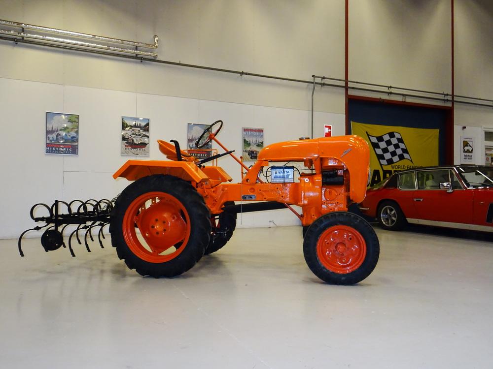 porsche a 111 traktor allgaier system. Black Bedroom Furniture Sets. Home Design Ideas